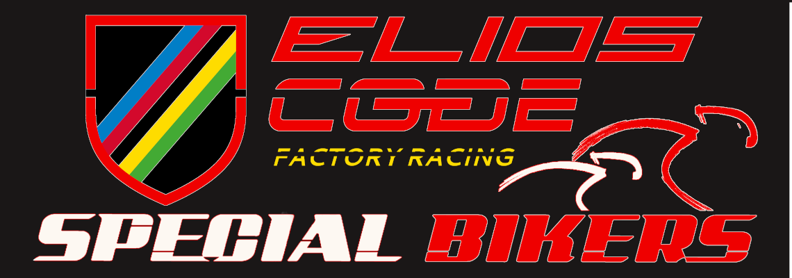 Elios Code Special Bikers Team